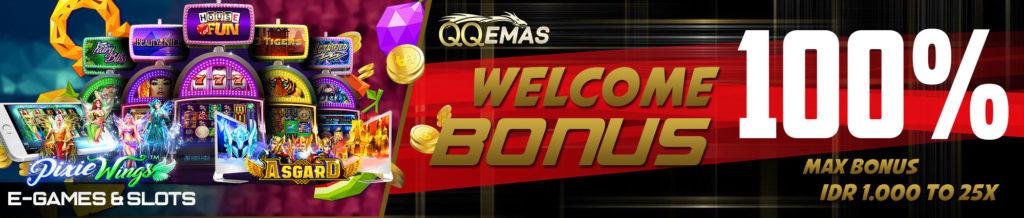 Bonus Slot Online Uang Asli